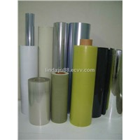 PVC Rigid Film For Blister Packing
