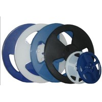 Plastic reels for smd package