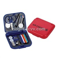 Promotional Plastic Mini Sewing Kit
