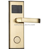 RF Temic / Mifare Card Lock for Hotel FL-0106G