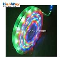 RGB LED Flexible Strip Light for building