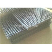 Reinforced Grid Mesh Panel (Hot Dipped Galvanized)