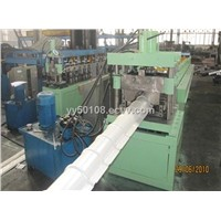 Ridge Tile Roll Forming Machine