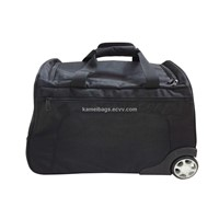 Rolling duffle bag(KM-DFB0002), Luggage bag, Rolling bag, trolley bag