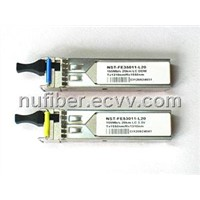SFP Transceiver (155MB/s 1310nm 20km)
