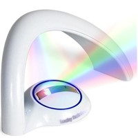 Second-Generation Rainbow Projector Lamp Night Light