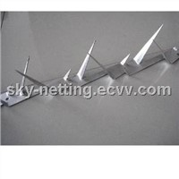 Security Fence Spikes 1.20length 15cm Length Barb - 2mm Thickness