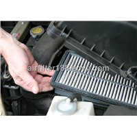 Simple and Efficient of Auto Air Filter