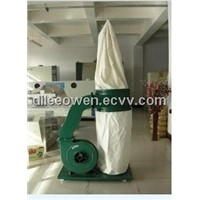 Single Filter Bag Wood Dust Cleaner