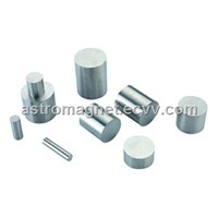 Sintered and Cast Alnico Magnet