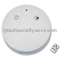 Smoke Detector Hidden Camera/ Spy Camera (LY-HCSD01)