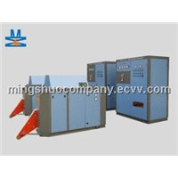 Solid State Hi-Frequency Welder