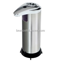 Stainless Steel Automatic Sensor Soap Dispenser