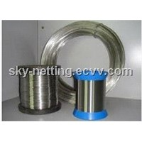Stainless Steel Wire Diameter0.025mm Haotian Factory