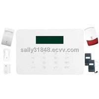 Supervised Wireless Alarm Control System FS-AM361 at 868mhz/433mhz