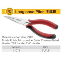 TPR Handle with Nose Plier Series