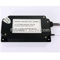 Temperature Insensitive Athermal AWG(16ch 200G AAWG)