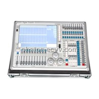 Tiger Touch Computer Controlled Stage Light Controller