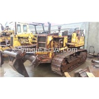 Used Caterpillar Bulldozer D4C