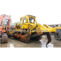 Used Caterpillar Bulldozer D8K
