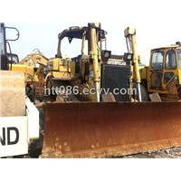 Used Dozer Caterpillar with Very Good Condition (D6H)