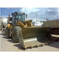 Used Loader Caterpillar 966G with Veruy Excelent Working Condition