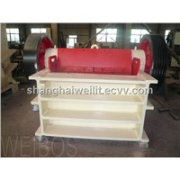 Weibos Good Jaw Crusher