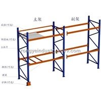Warehouse Shelf Warehouse Rack