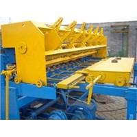 Welded Mesh Machine Line *2500mm