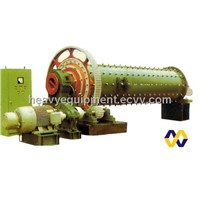 Wet Ball Mill for Stone Grinding Sold to South Asia/Grinding Mill
