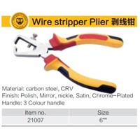 Wire Stripper Plier Series