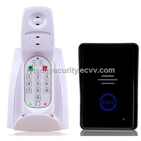 Wireless Audio Door Phone (LY-AWADP601J)