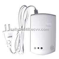 Wireless alarm and warning gas detector FS-GD14-WA