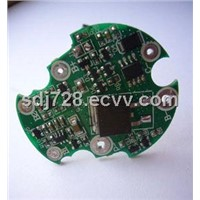 ZFACD81C PCM data for electric tool