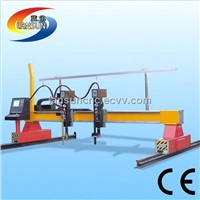 ZLQ-10A CE Cetificate High Precision CNC Machine for Cutting Sheet