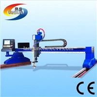 ZLQ-10A Heavy Duty Automatic Iron Sheet Cutting Machine