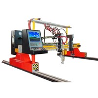 ZLQ-10B Automatic Carbon Steel Plate High Speed CNC Cutting Machine