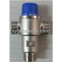 ass 3/4 Selector/Switch Valve with 1/2 mobile nuts