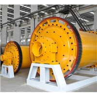 Ball Mill for Mineral Process