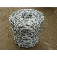 Barbed Wire/Barbed Wire Roll Price Fence/Barbed Wire Roll Price Fence