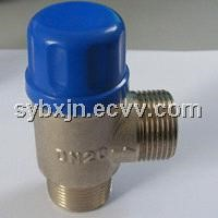 "brass 3/4"" Solar heater antifreeze valve for solar heaters"