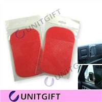 2013 Hot Washable and Reusable Car Anti Slip Mat with 6 Colors