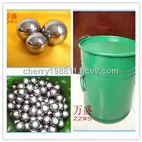 cemented carbide ball