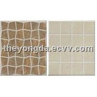 ceramic antique glazed wall & ceiling wearable tiles