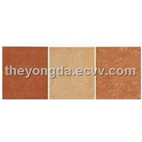 ceramic glazed color floor & wall tiles (full sizes)