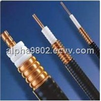 coaxial cable/telecommunication cable