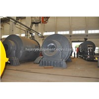 Continuous Ball Mill Dry Ball Mill Wet Ball Mill