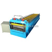 Corrugation Sheet Roll Forming Machine