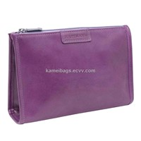 Cosmetic Bag(KM-COB0053), PU Bag, Make up Bag, Beauty Bag, Promotion Packing Bag, Toiletry Bag