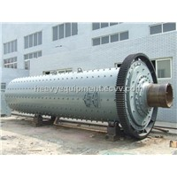 Factory with ISO Copper Ore, Gold Ore Wet Ball Mill